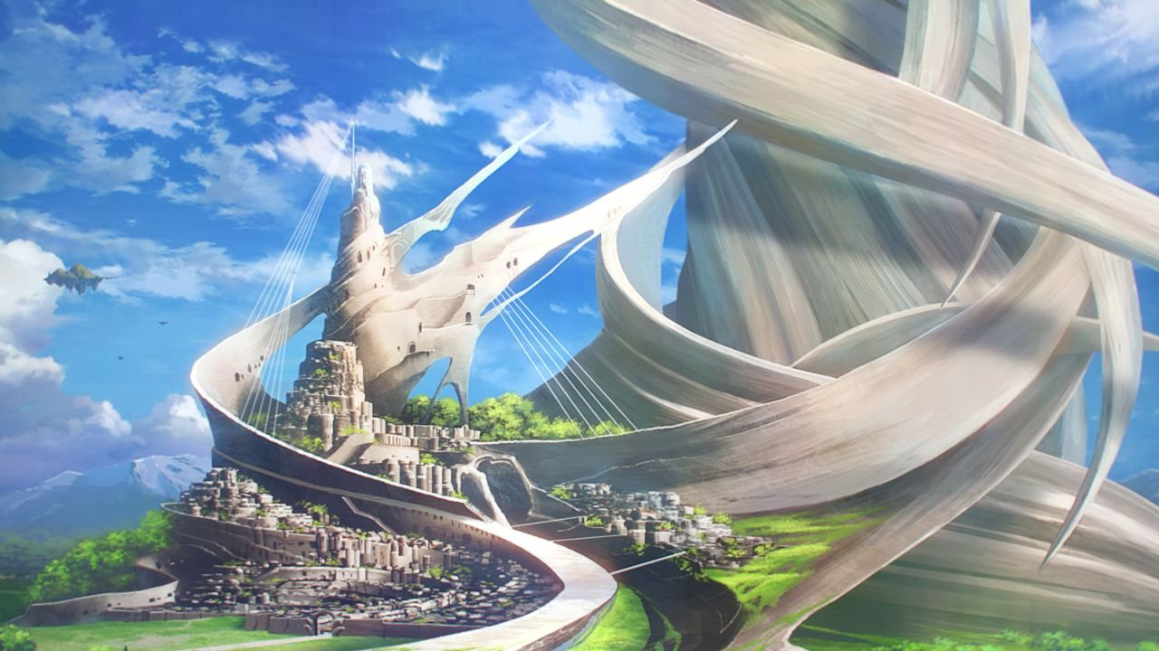 Sword Art Online Lost Song Screenshot 5