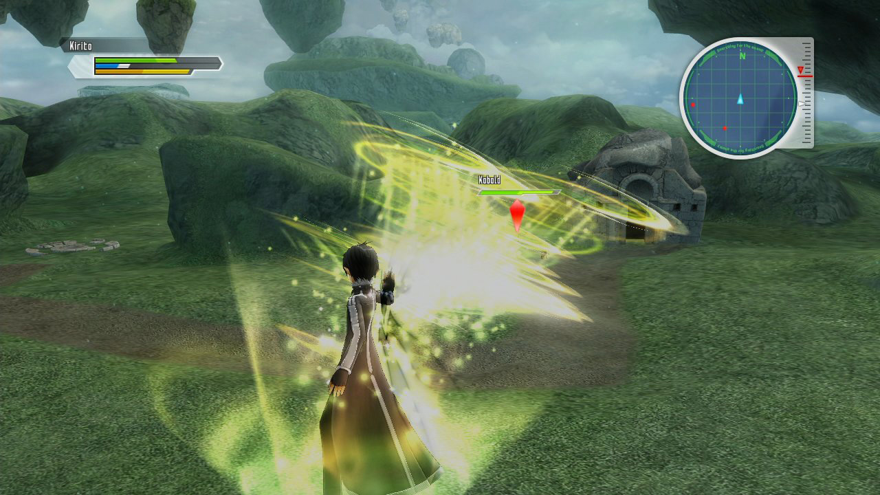 Sword Art Online Lost Song Screenshot 50