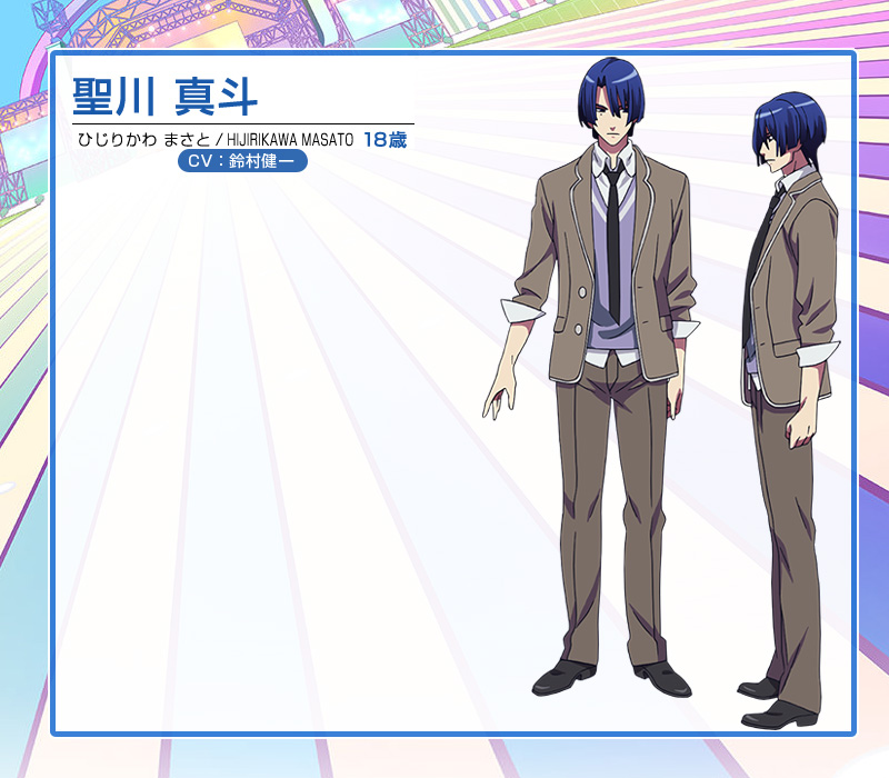 Uta-No-Prince-Sama-Maji-Love-Revolutions-Character-Designs-Masato-Hijirikawa