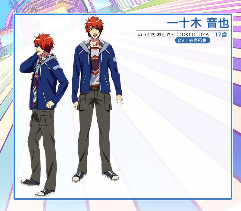 Uta-No-Prince-Sama-Maji-Love-Revolutions-Character-Designs-Otoya-Ittoki