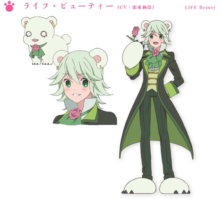 Yuri-Kuma-Arashi-Character-Design-Life-Beauty