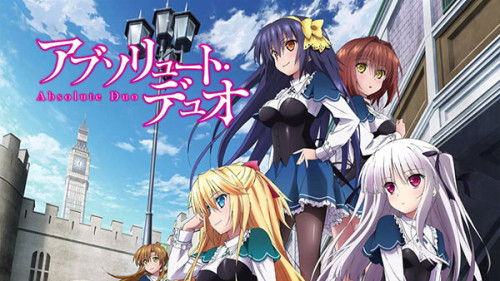 Absolute-Duo---Promotional-Video