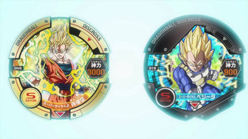 Dragon-Ball-Discross---Anime-Promotional-Video