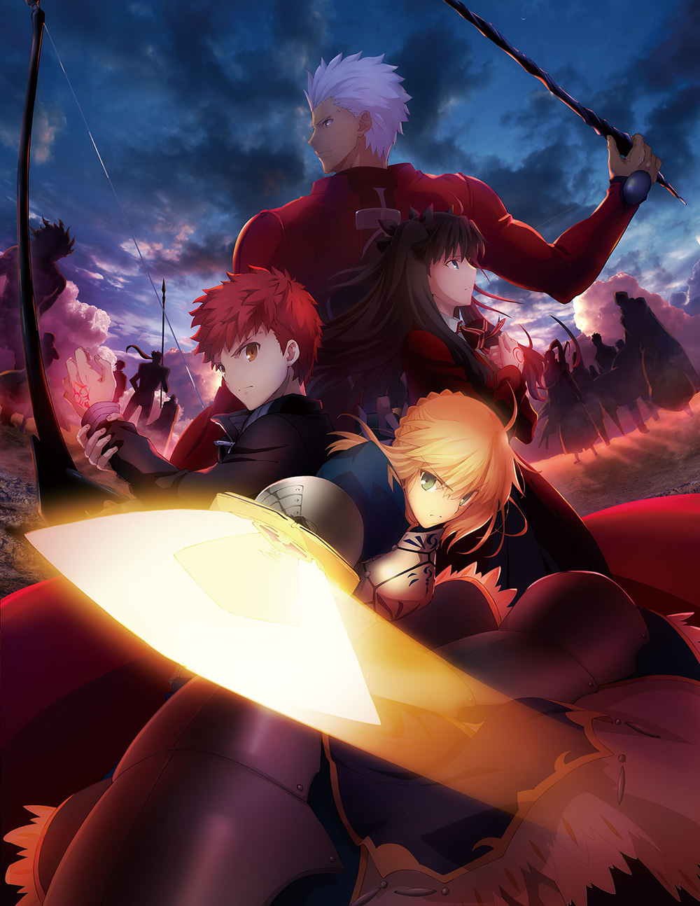 Fate-stay-night-Unlimited-Blade-Works-Blu-ray Visual