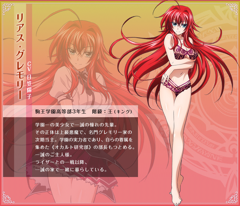 High-School-DxD-BorN-Character-Design-Rias-Gremory-2