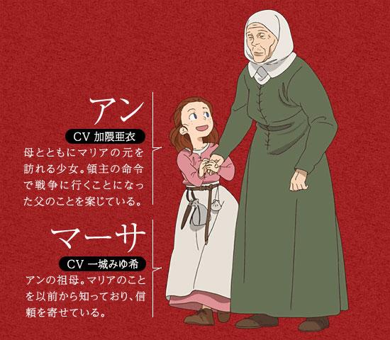 Junketsu-no-Maria-Anime-Character-Design-Martha