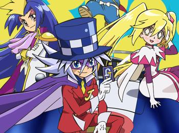 Kaitou-Joker-Anime-Season-2-Announced-for-April-2015