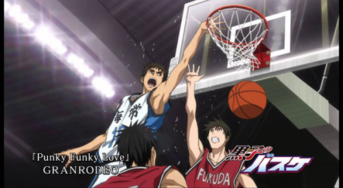 Kurokos-Basketball-Season-3---30-Second-Commercial