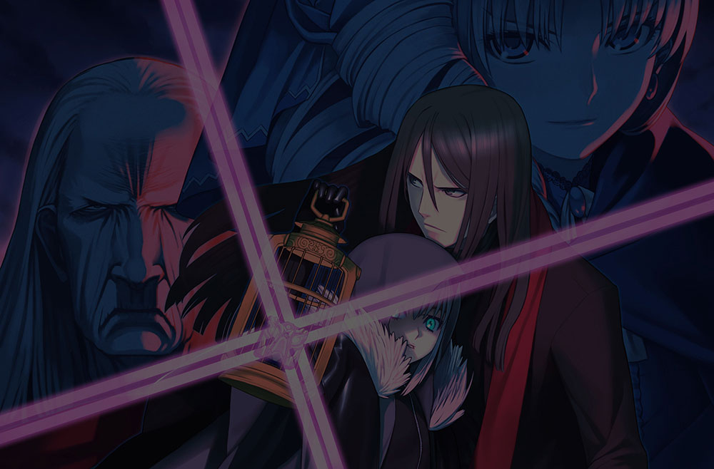 Lord-El-Melloi-II-Case-Files-Visual