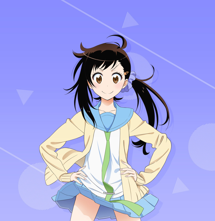 Nisekoi-Season-2-Haru-Onodera-Visual