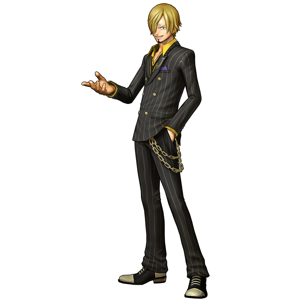 One-Piece-Pirate-Warriors-3-Character-Model-Sanji