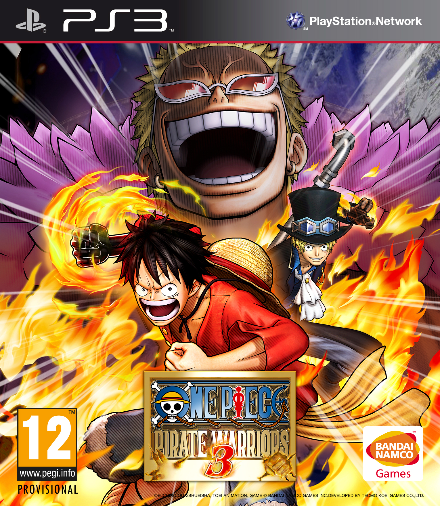 One-Piece-Pirate-Warriors-3-PlayStation-3-Box-Art