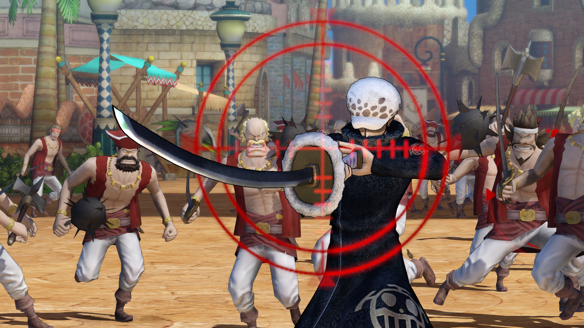 One-Piece-Pirate-Warriors-3-Screenshot-4