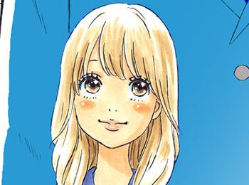 Ore-Monogatari!!-Anime-Adaptation-Announced-for-Spring-2015-+-Visuals-Released