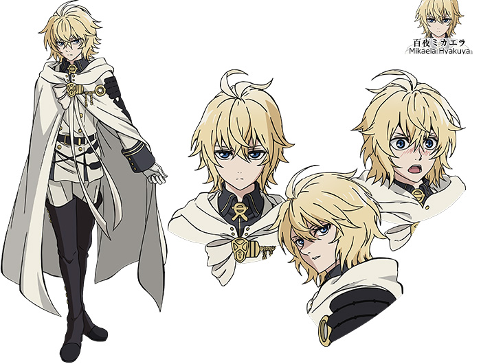 Owari-no-Seraph-Anime-Character-Design-Mikaela-Hyakuya