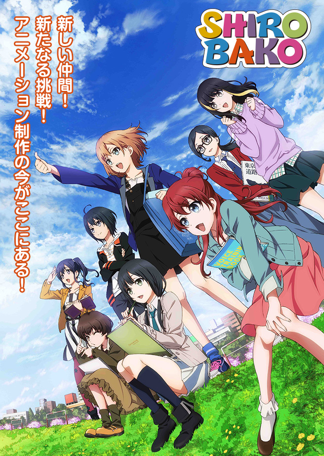 Shirobako-Second-Cour-Visual
