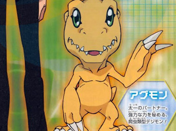 Agumon-Design-Revealed-for-Digimon-Adventure-Tri.