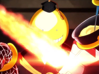 Assassination-Classroom-Episode-3-Preview-Images,-Video-&-Synopsis