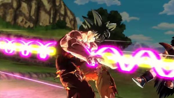Dragon-Ball-Xenoverse---Commercial