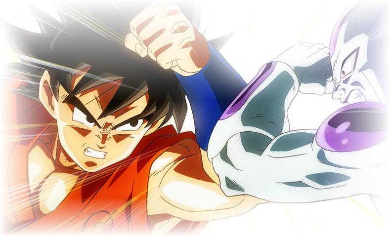 Dragon-Ball-Z-Revival-of-F-Still-1