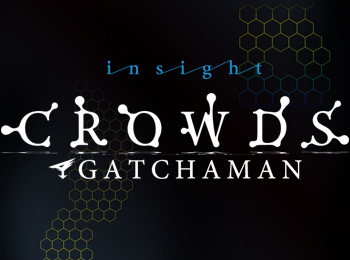 Gatchaman-Crowds-Season-2-Titled-Gatchaman-Crowds-Insight-Airs-Later-This-Year