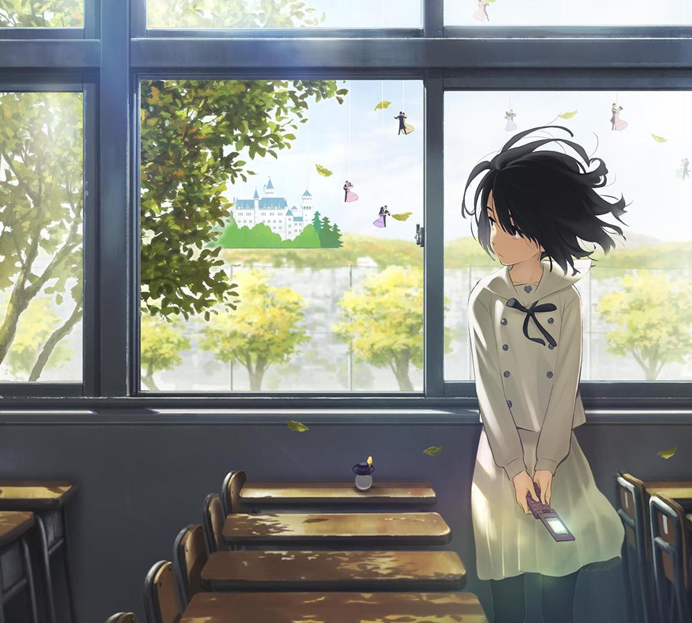Kokoro-ga-Sakebitagatterun-Da-Visual