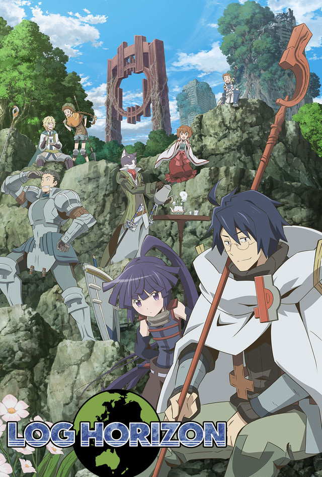 Log-Horizon-Visual