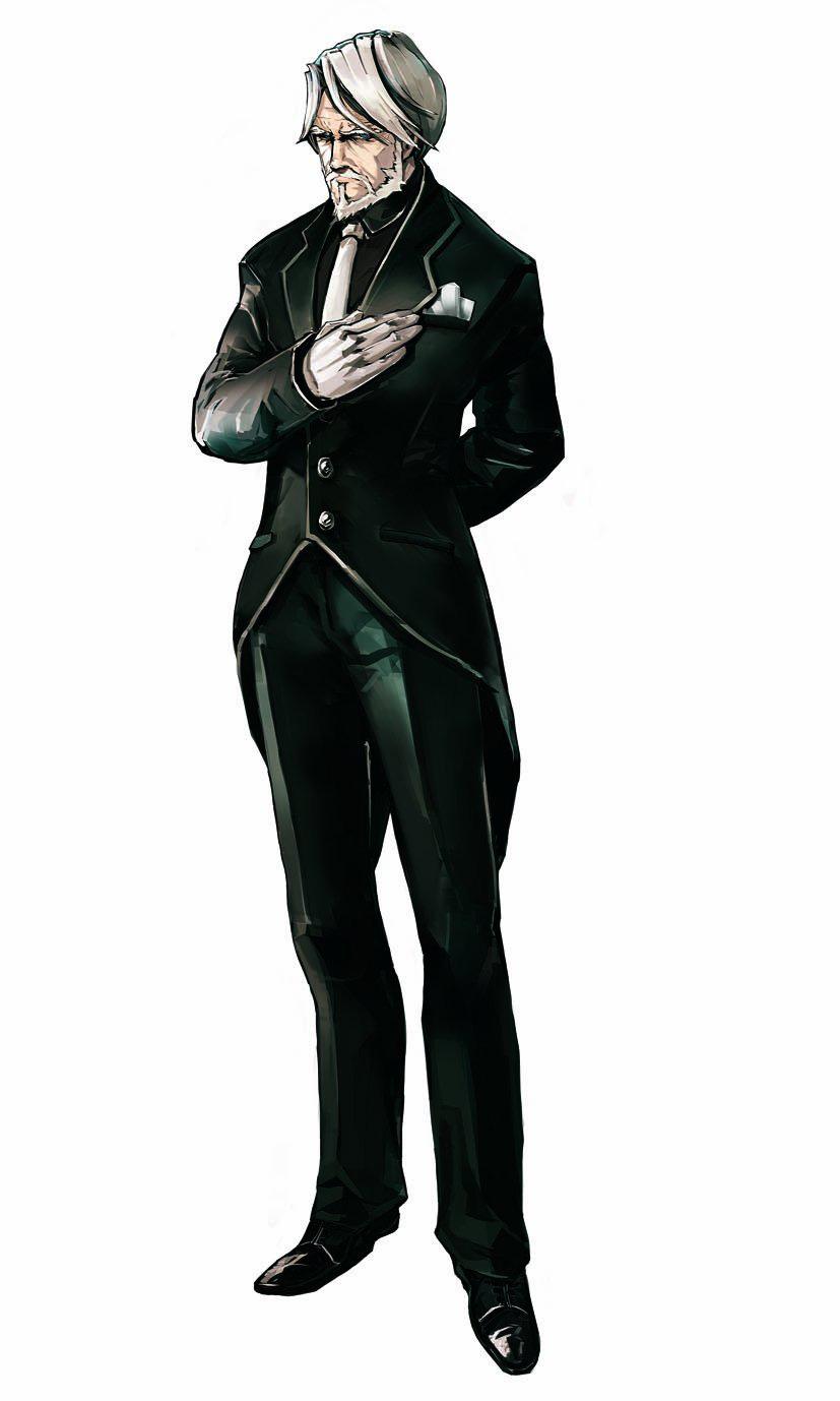 Overlord-Light-Novel-Character-Info-Sebas-Tian