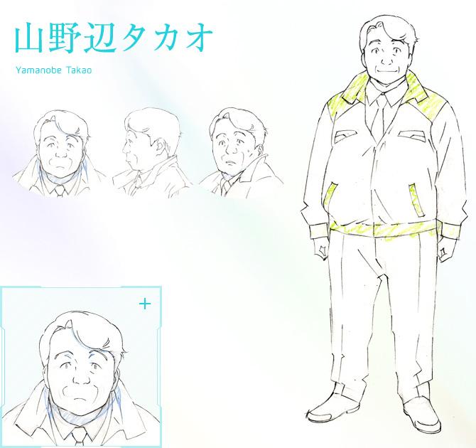 Plastic-Memories-Anime-Character-Design-Takao-Yamanobe