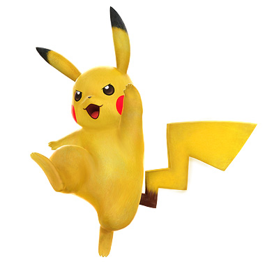 Pokken-Tournament-Pikachu-Model