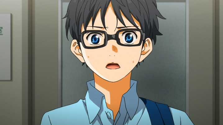 Shigatsu wa Kimi no Uso Episode 14 Preview Image 2