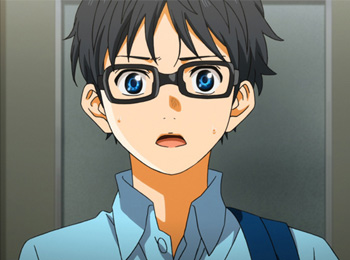 Shigatsu wa Kimi no Uso Episode 14 Preview Images & Synopsis