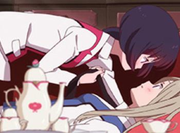 Yuri-Kuma-Arashi-Episode-2-Preview-Images-&-Synopsis