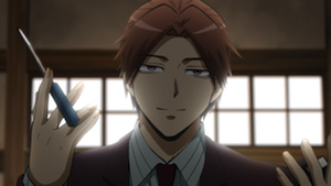 Assassination Classroom Episode 6 Preview Image 2