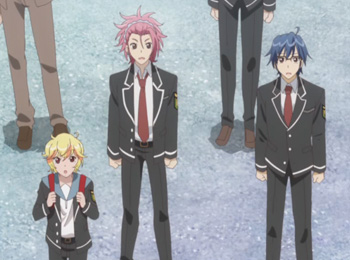 Binan-Koukou-Chikyuu-Bouei-bu-Love!-Episode-9-Preview-Images,-Video-&-Synopsis