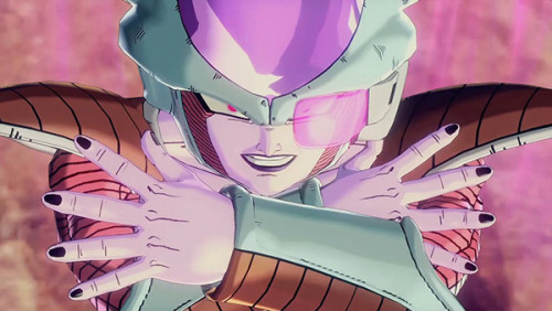 Dragon-Ball-Xenoverse-–-Frieza-Trailer
