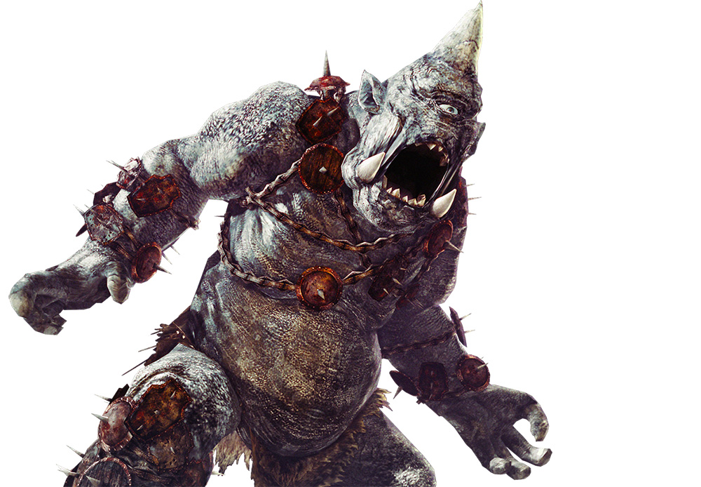 Dragons-Dogma-Online-Monster-Colossus