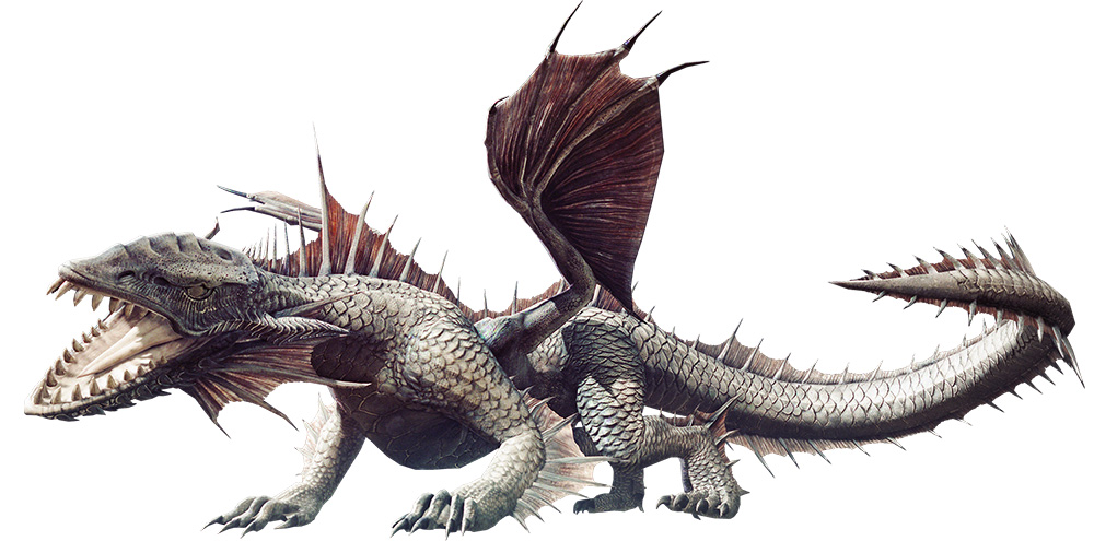 Dragons-Dogma-Online-Monster-Lindwurn