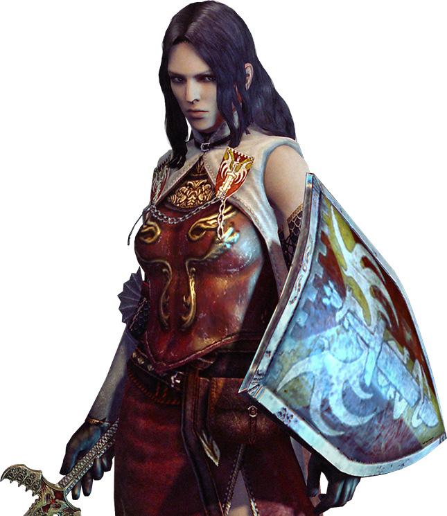 Dragons-Dogma-Online-Vanessa