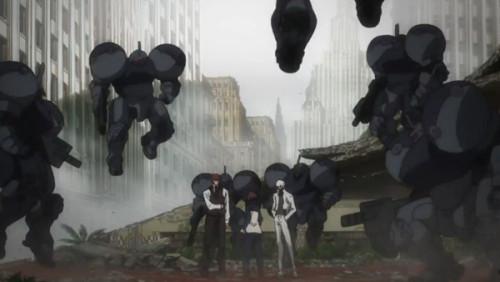 Kekkai Sensen - Promotional Videos 2