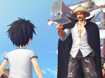 New-Screenshots,-Gameplay-Videos-&-Characters-Revealed-for-One-Piece-Pirate-Warriors-3
