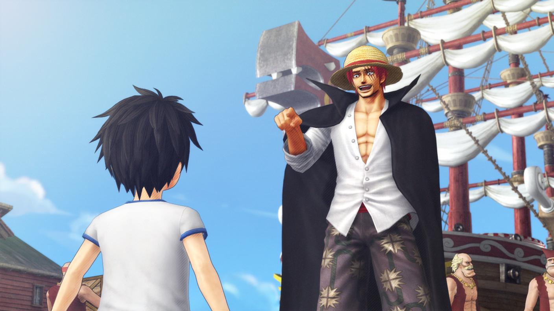 One Piece Pirate Warriors 3 Feb-9 Screenshot 32