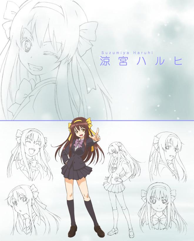 The-Disappearance-of-Nagato-Yuki-Chan-Anime-Character-Design-v2-Haruhi-Suzumiya