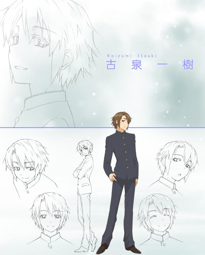 The-Disappearance-of-Nagato-Yuki-Chan-Anime-Character-Design-v2-Itsuki-Koizumi