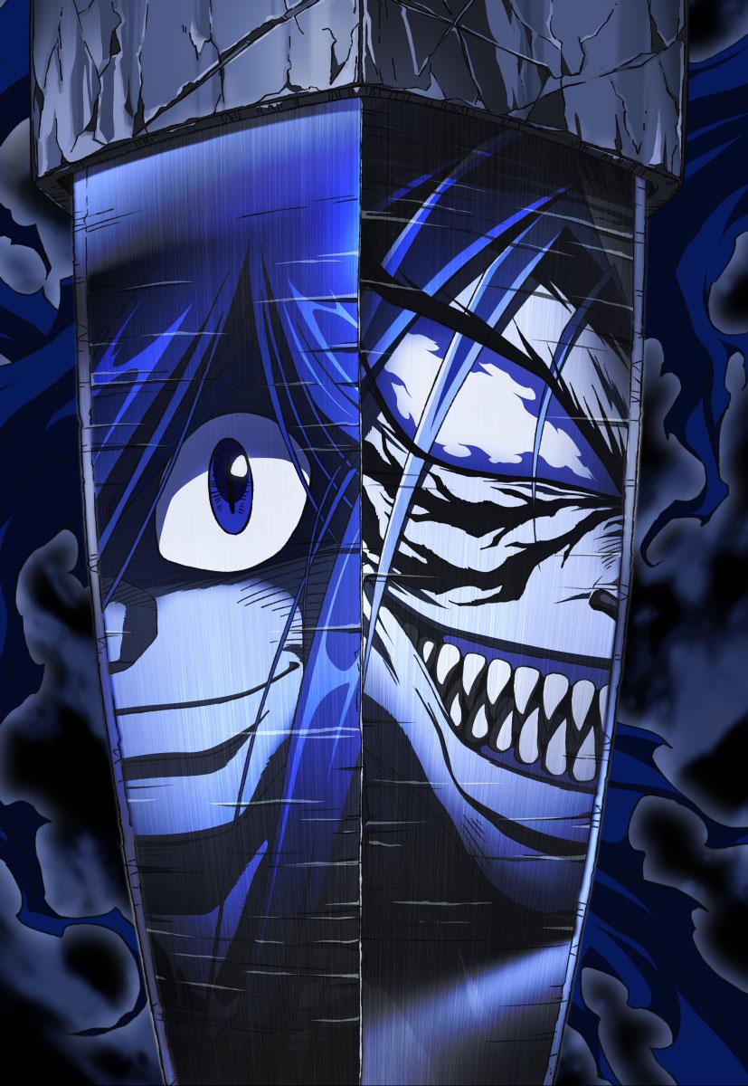 Ushio-to-Tora-Anime-Visual