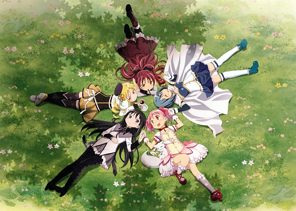 Charapedia-Top-20-Anime-You-Would-Recommend-to-Others-#3-Mahou-Shoujo-Madoka-Magica
