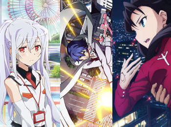 Fate-stay-night-Unlimited-Blade-Works-2-Cour,-Plastic-Memories-and-Gunslinger-Stratos-All-Airing-from-April-4