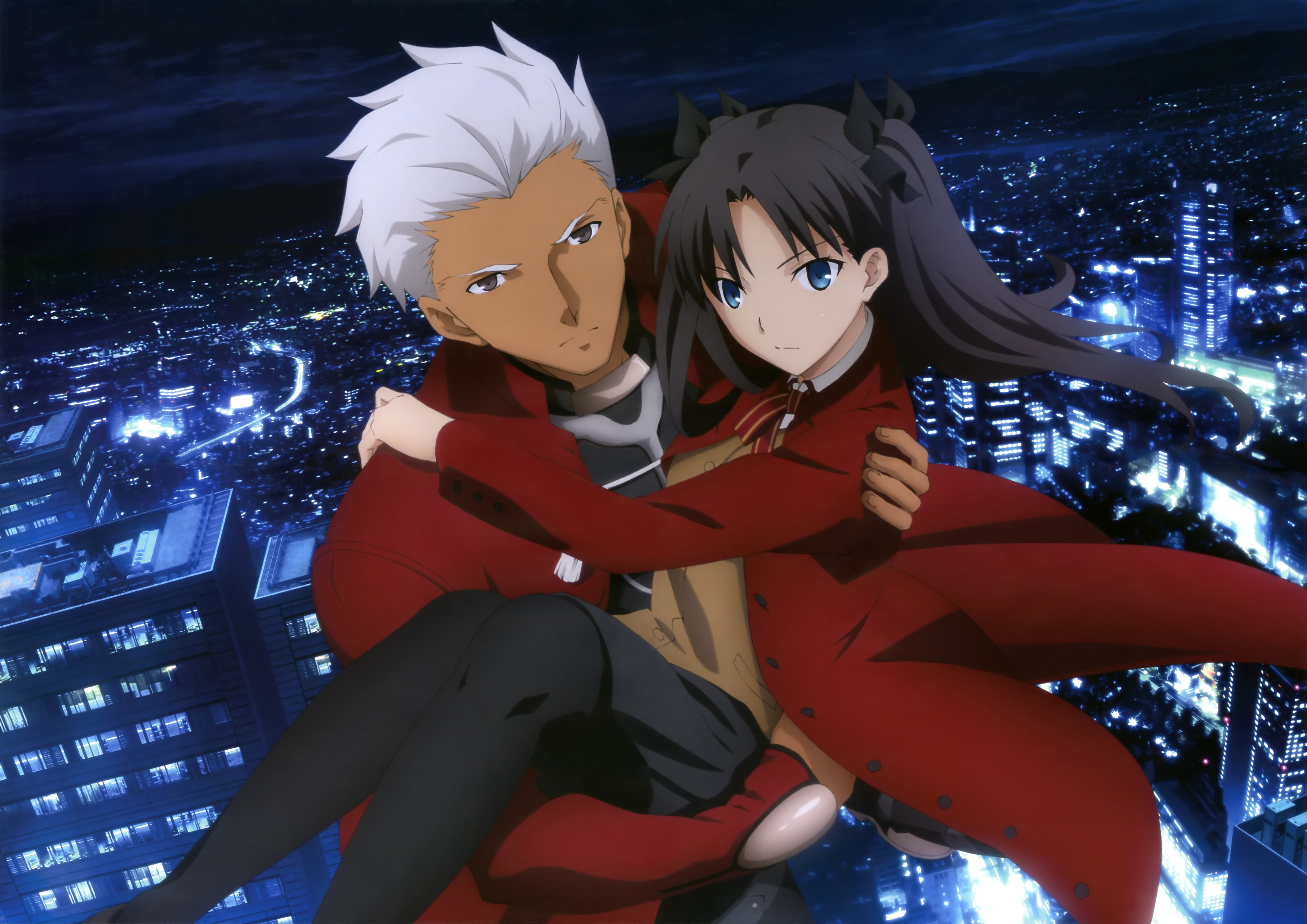 Fate-stay-night-Unlimited-Blade-Works-2nd-Cour-Magazine-Visual-2