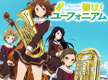 Hibike!-Euphonium-Anime-Airs-April-8-+-Visual,-Theme-Songs-&-Commercial-Revealed