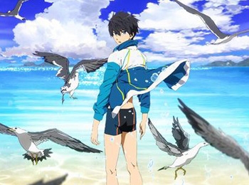 High-Speed!--Free!-Starting-Days--Anime-Film-Announced---Free!-Prequel